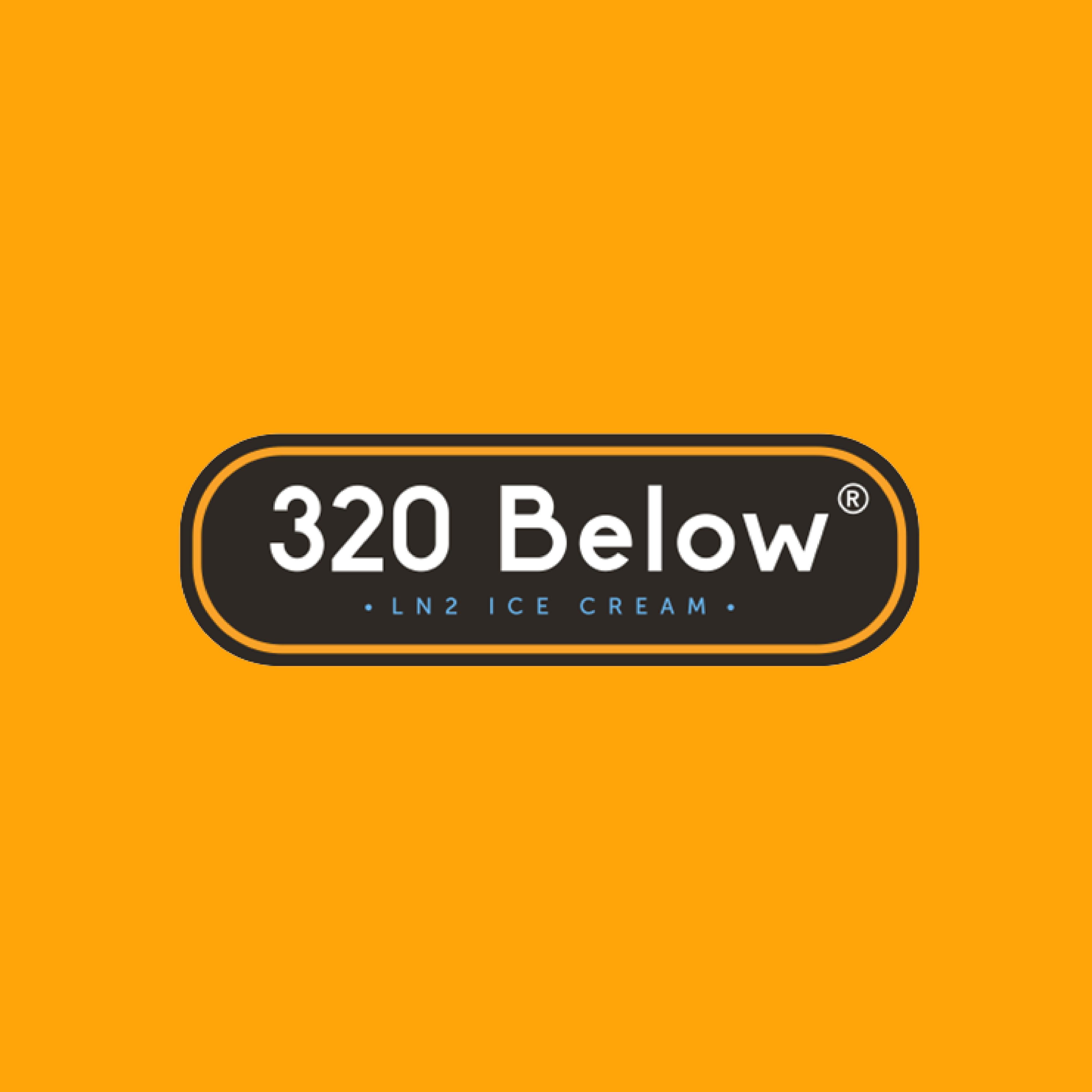 320 Below Logo