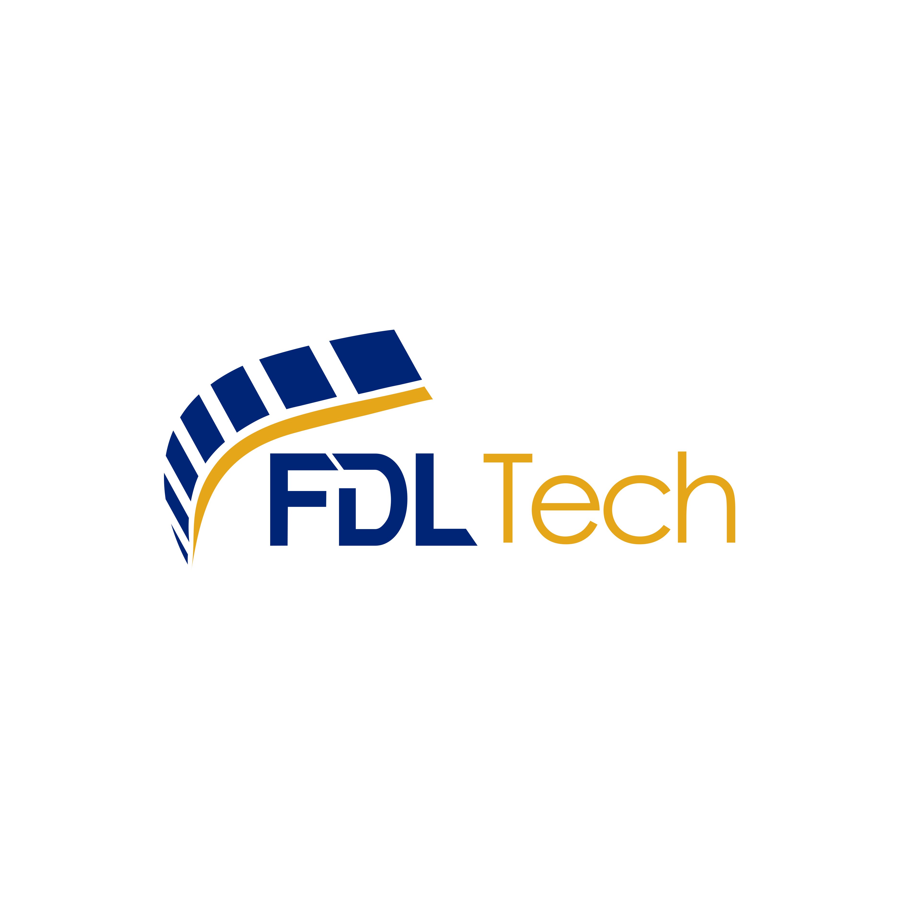 FDL Technology Logo
