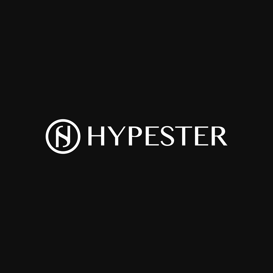 Hypester Logo