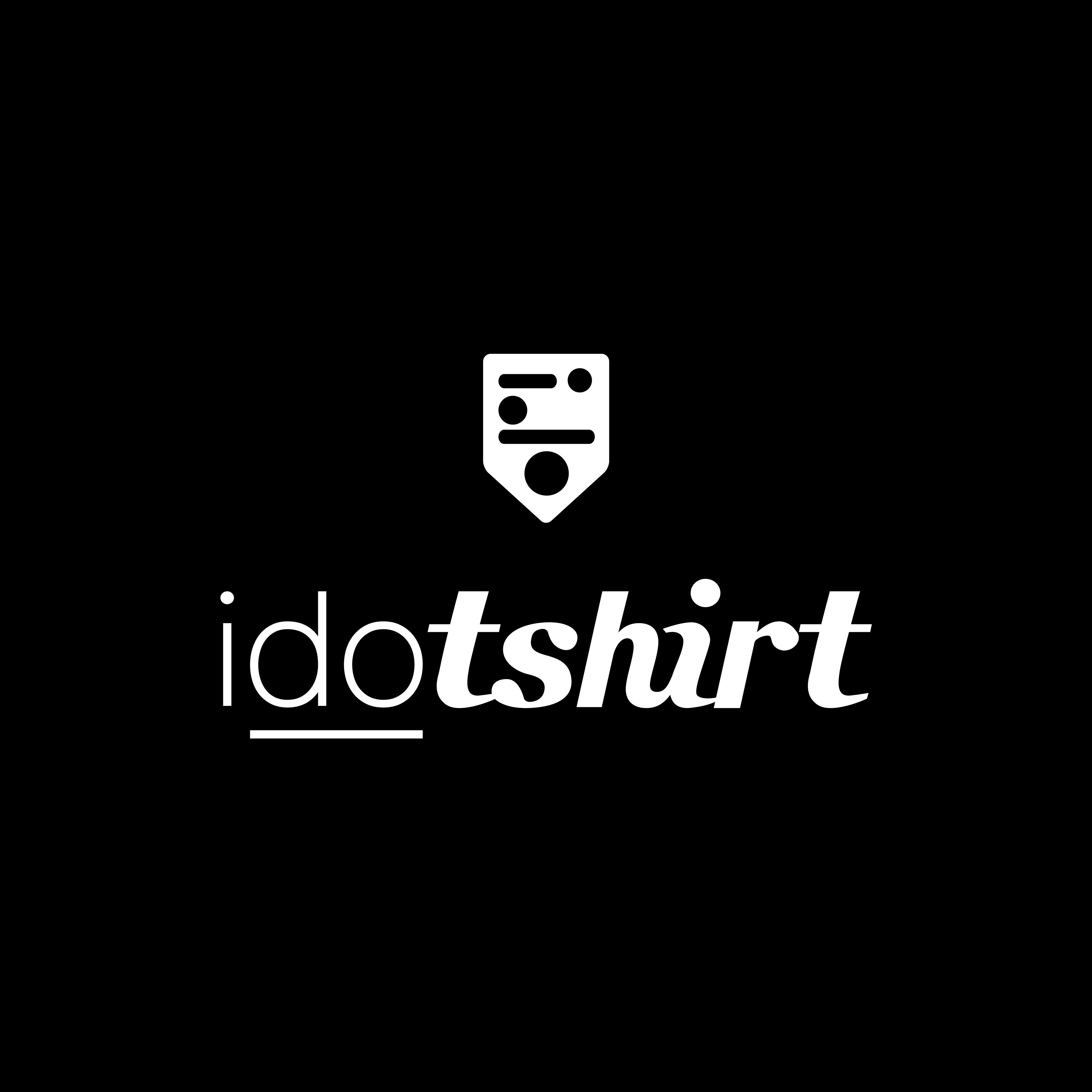 IDOTshirt Logo