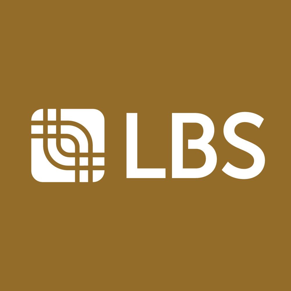 LBS Bina Group Logo