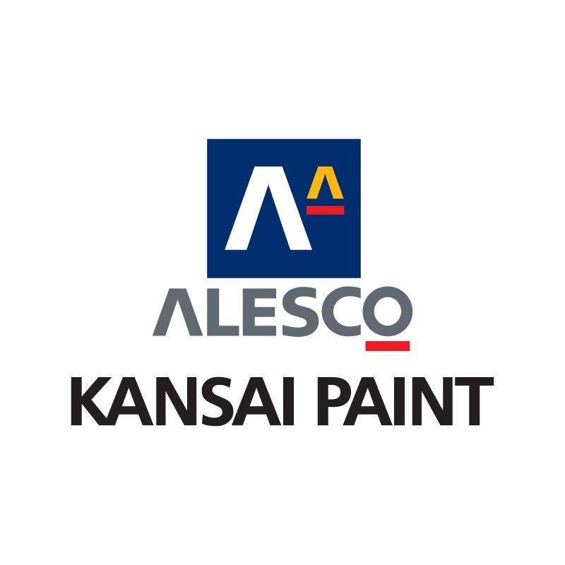Alesco Kansai Paint Logo