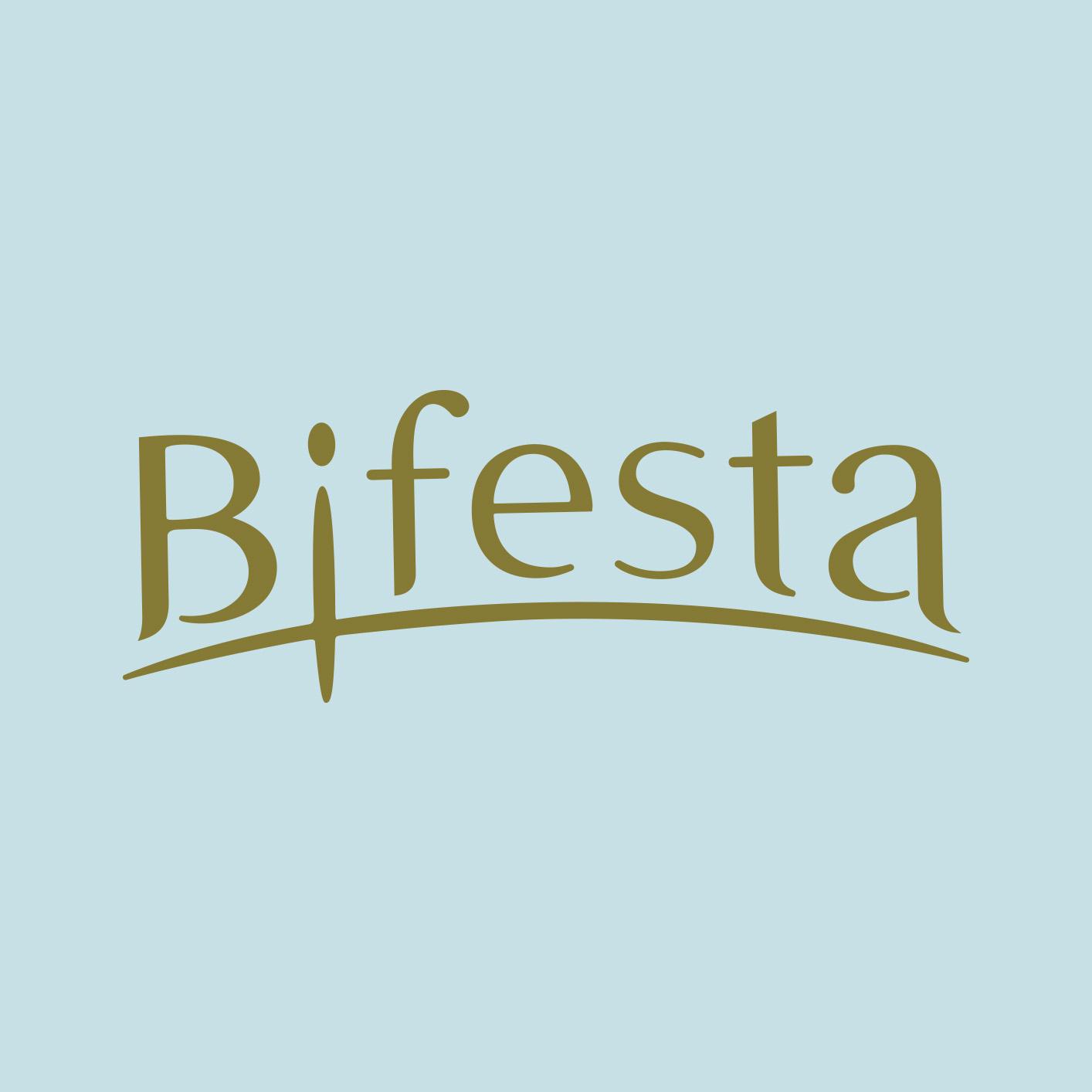 Bifesta Logo